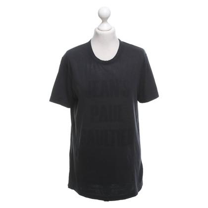 Jean Paul Gaultier Cotton shirt