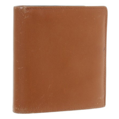 Aigner Wallet in brown
