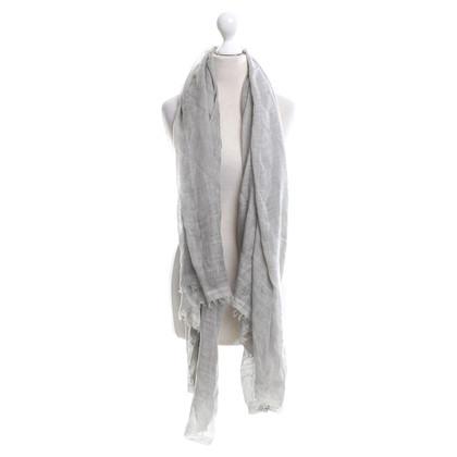Faliero Sarti Doek in Gray