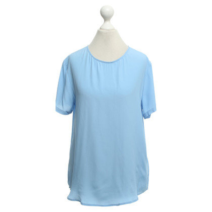 Other Designer Atos Lombardini - T-shirt in light blue