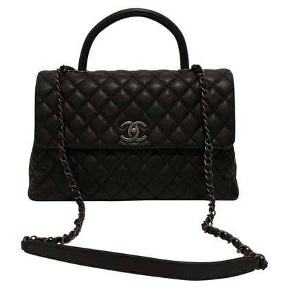"Chanel ""Coco Handle Bag"""