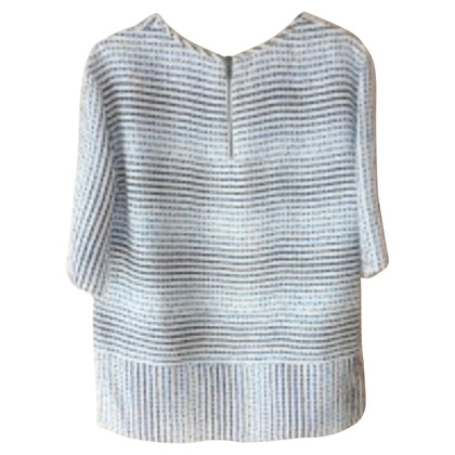 Derek Lam top made of silk