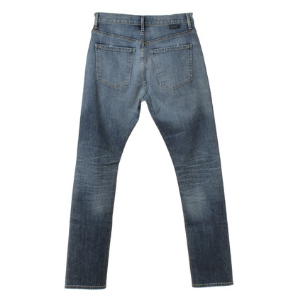 Goldsign Jeans im Used-Look