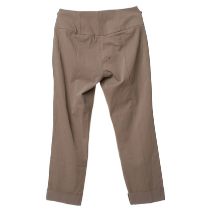 Schumacher Trousers in Taupe