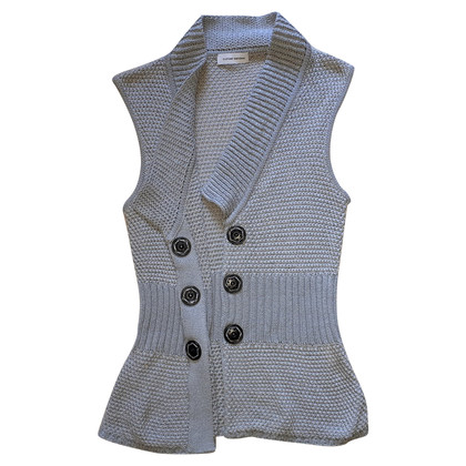Costume National Gilet Gilet
