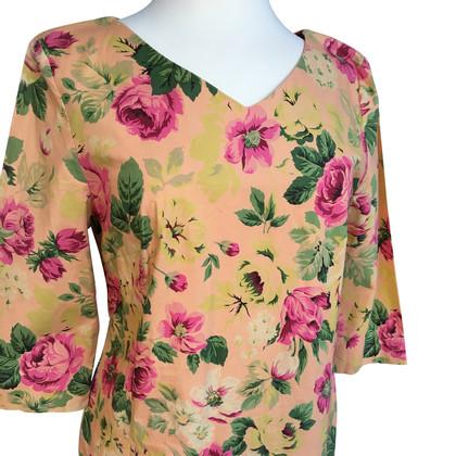 Riani Kleid mit Rosen