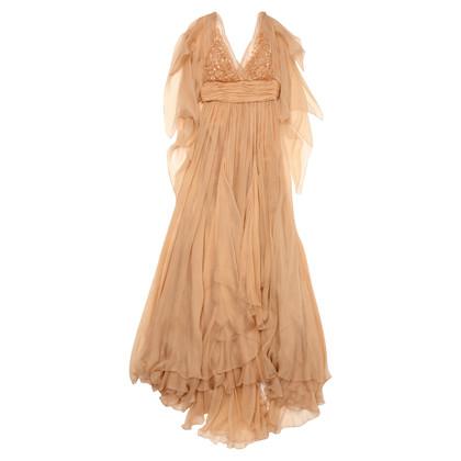 Elie Saab evening dress