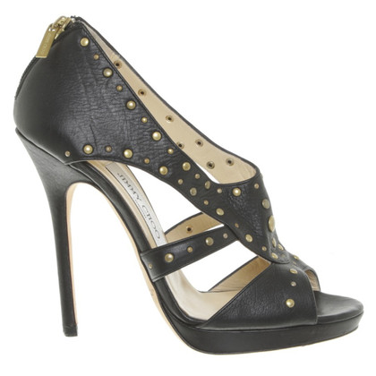 Jimmy Choo Sandals with studs