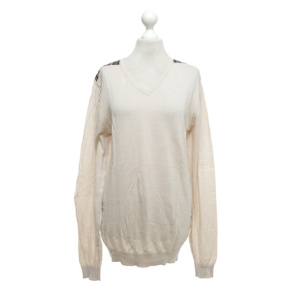 Aquascutum Sweater in beige