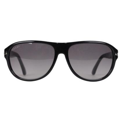 Gucci Unisex Sunglasses