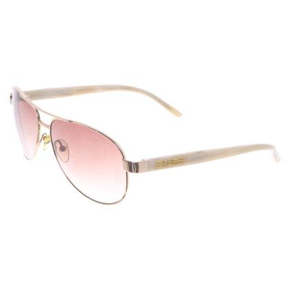 Ralph Lauren Pilot-style sunglasses