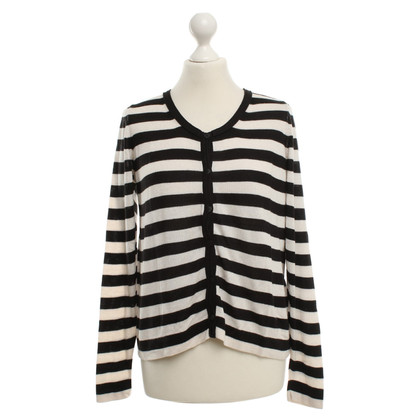Hugo Boss Cardigan with stripes