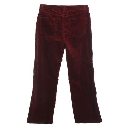 Closed Pantaloni a Red
