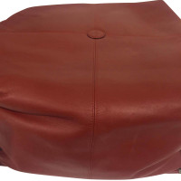 Loewe Seat cushion in leather