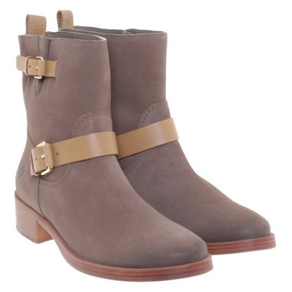 """Tory Burch Ankle boots """"Bennie"""" suede"""
