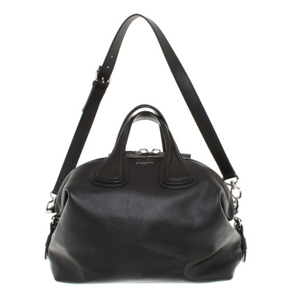 "Givenchy ""Nightingale Bag"" in Black"