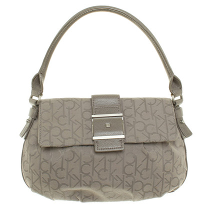 Calvin Klein Handbag in grey
