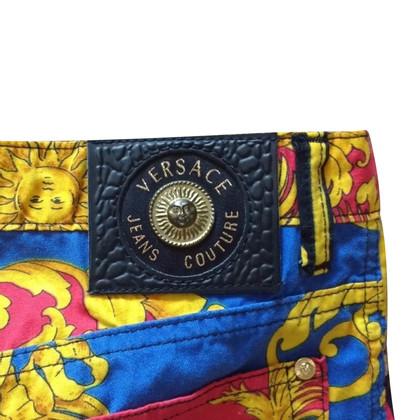 Gianni Versace pantalon