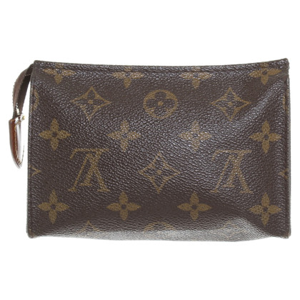 Louis Vuitton Cultuur zak Monogram Canvas