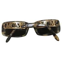 MCM MCM retro sunglasses
