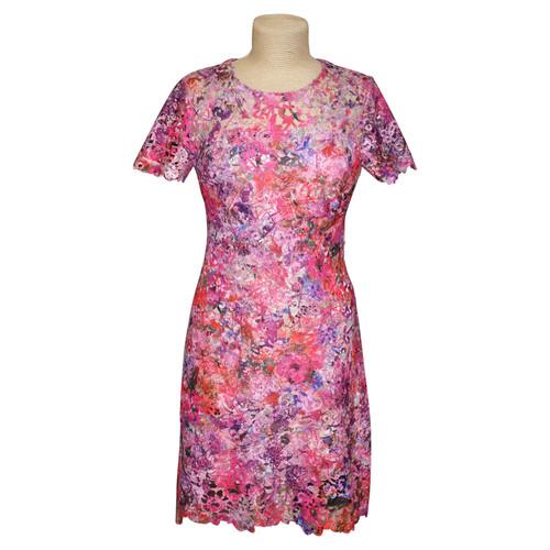 7c1a342431e67 Elie Tahari Lace dress - Second Hand Elie Tahari Lace dress buy used ...