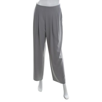 Armani Collezioni Pantaloni in grigio