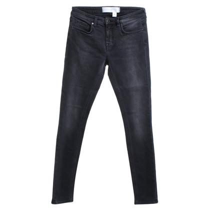 Victoria Beckham Jeans a Gray