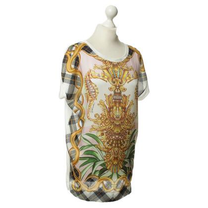 Just Cavalli Shirt with pattern print