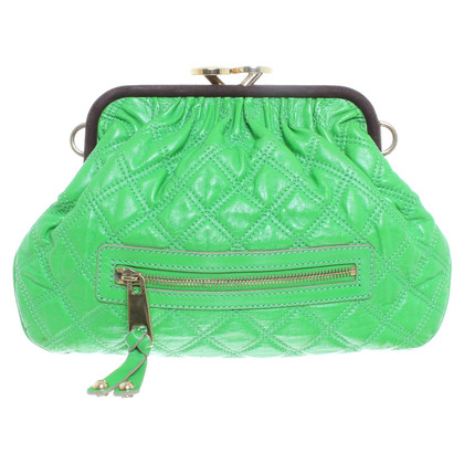 Marc Jacobs Quilted bag in green