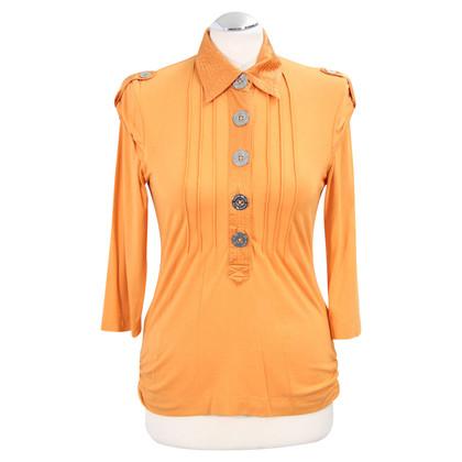 Karen Millen Blouse in orange