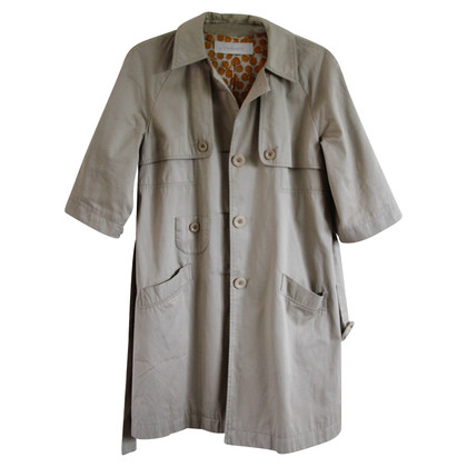 Cacharel trench-coat