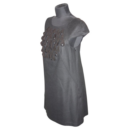 Tibi Dress with applications