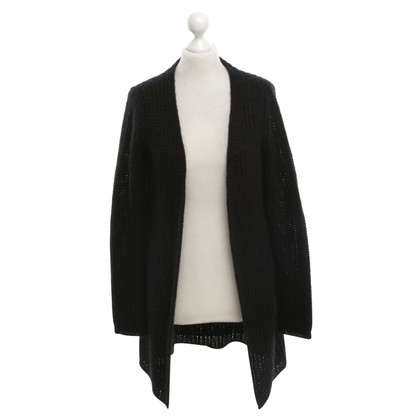 Drykorn Vest in zwart