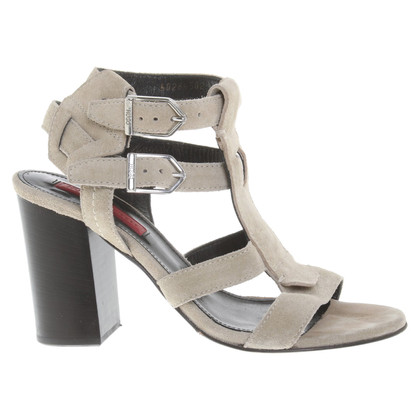 Hugo Boss Sandals in Beige