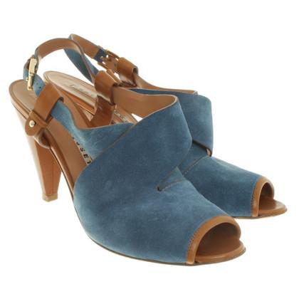 Fratelli Rossetti Sandals in blue