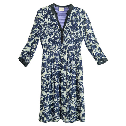 Anthropology robe
