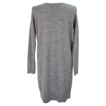 Hobbs maglione di lana a maglia