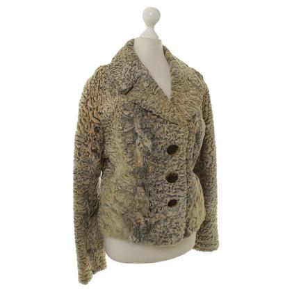Rosenberg & Lenhart fur jacket