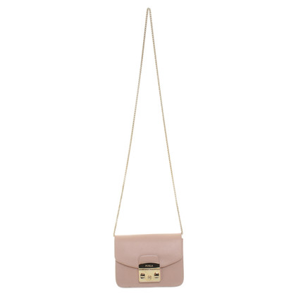 Furla Bag in nude