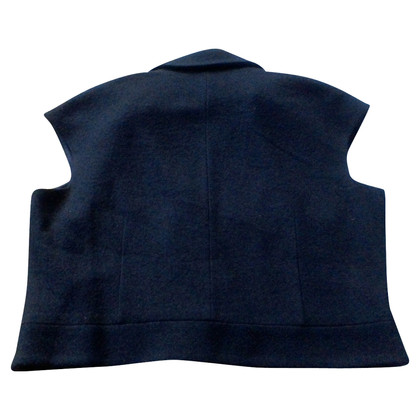 René Lezard Vest Pure New Wool