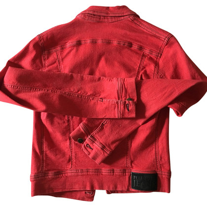 Plein Sud Jacket in red
