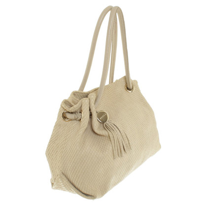 Furla Handbag in cream