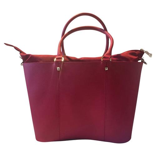 Patrizia Pepe Handtasche in Rot Rot 0PdPfHeAWq