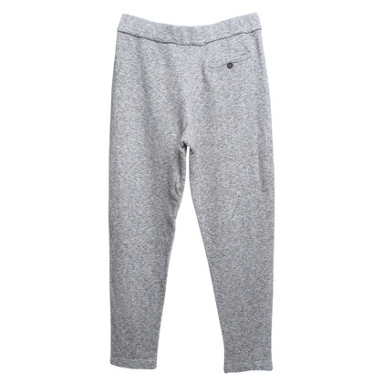 Isabel Marant Etoile Sweatpants in grey