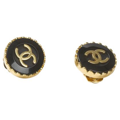 Chanel Orecchini a clip vintage
