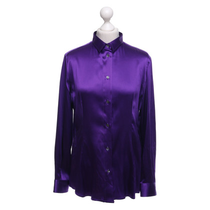 Dolce & Gabbana Blouse in purple