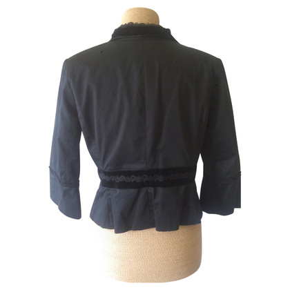 Aigner Blazer with lace
