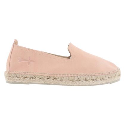 Other Designer Manebí - Espadrilles in pink