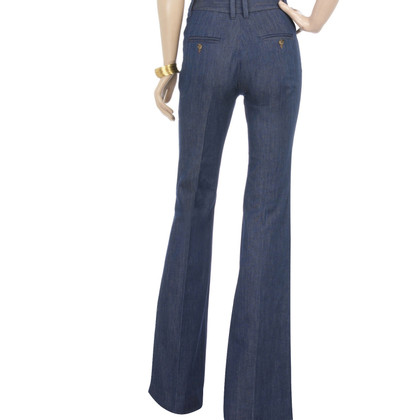 D&G High waisted flared jeans