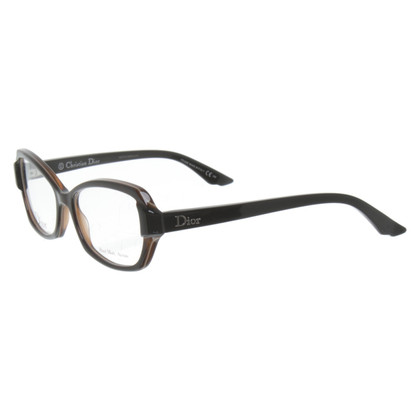 Christian Dior Glasses with pattern